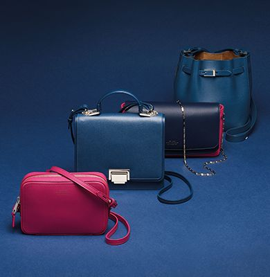 Christmas Gifts For Her | Luxury Accessories & Stationery | Smythson