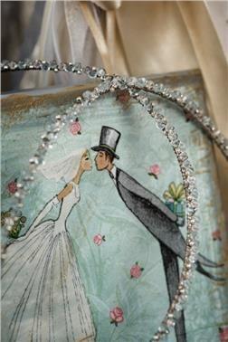Στέφανα ΜΑΘΙΟΥΔΑΚΗΣ ALL ABOUT FLOWERS #wedding #gamos