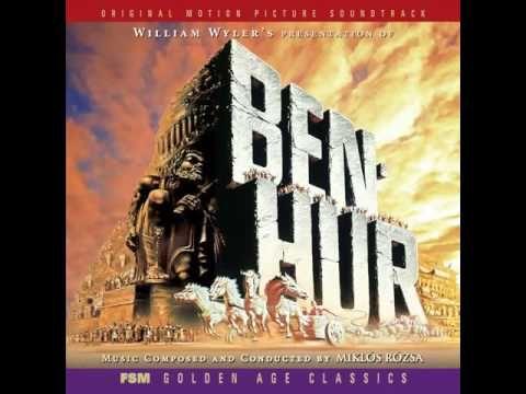 Ben-Hur (Complete Soundtrack Collection) CD 1 Miklós Rózsa - Ben Hur Link to see this movie online: http://putlocker.is/watch-ben-hur-online-free-putlocker.html