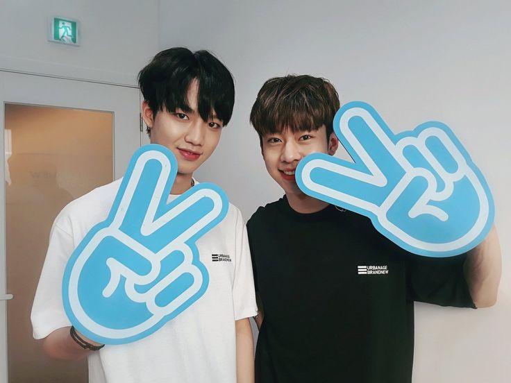 Youngmin & Donghyun