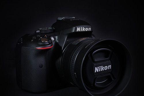 니콘 D5300, 가볍고 성능 좋은 카메라 리뷰 및 팁