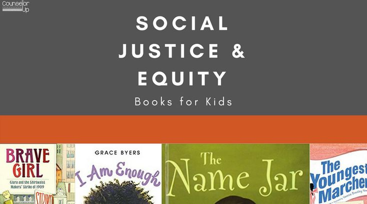 I want to share with you some of the social justice children's books that I have sitting in my Amazon cart. They look wonderful and I can't wait to get my hands on them. I'll do some Instagram Stories with walkthroughs so you can see the illustrations and hear my opinions about the books.