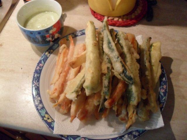 Tempura di verdure – Vegan blog – Ricette Vegan – Vegane – Cruelty Free