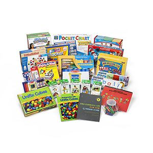 Programs & Materials for Teaching ELA and Math in Special Education Using Applied Behavior Analysis  Created by Sam Blanco, MSEd, BCBA in conjunction with Different Roads to Learning