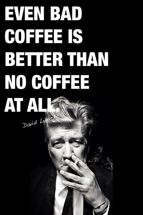 Coffee! So True