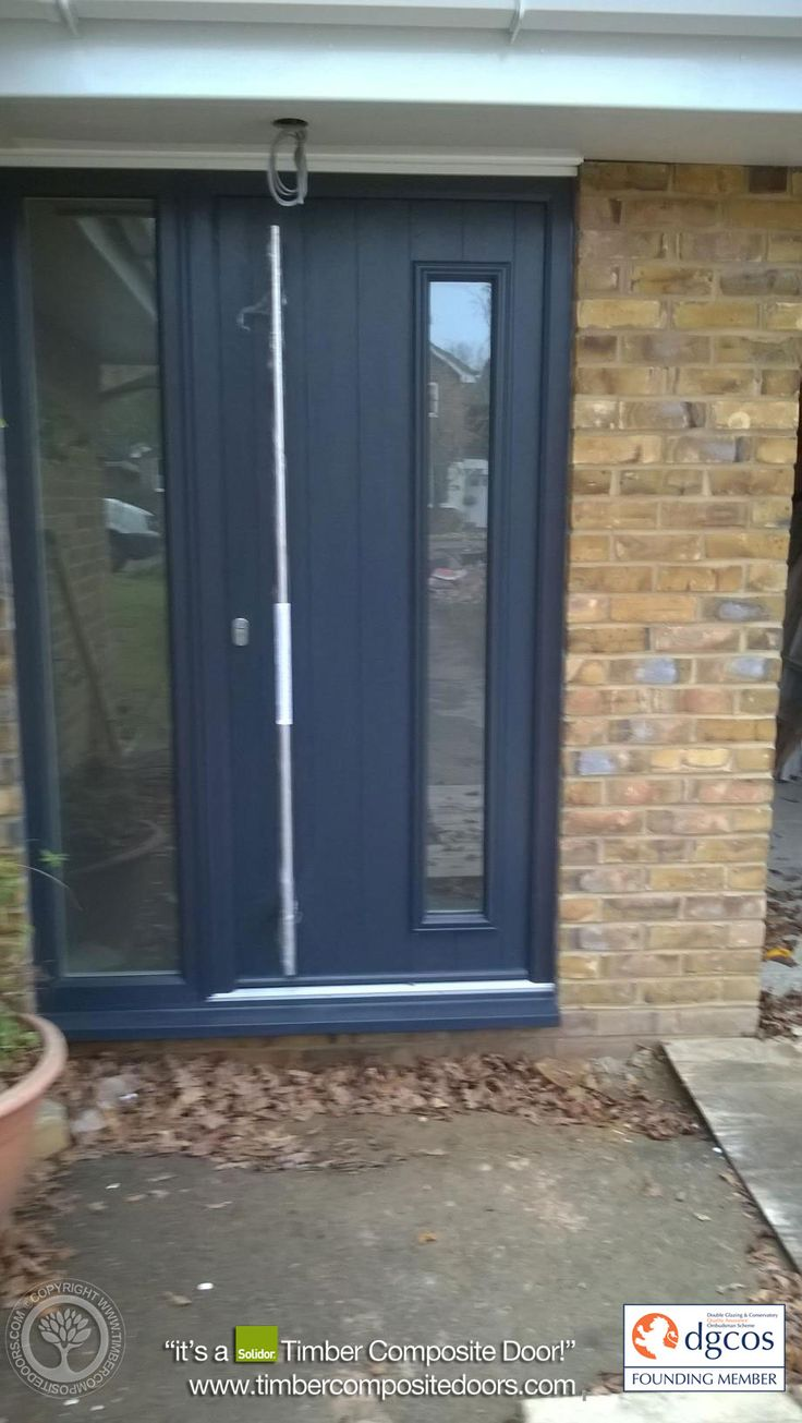 Solidor Composite Doors 12 Months Interest Free Credit By
