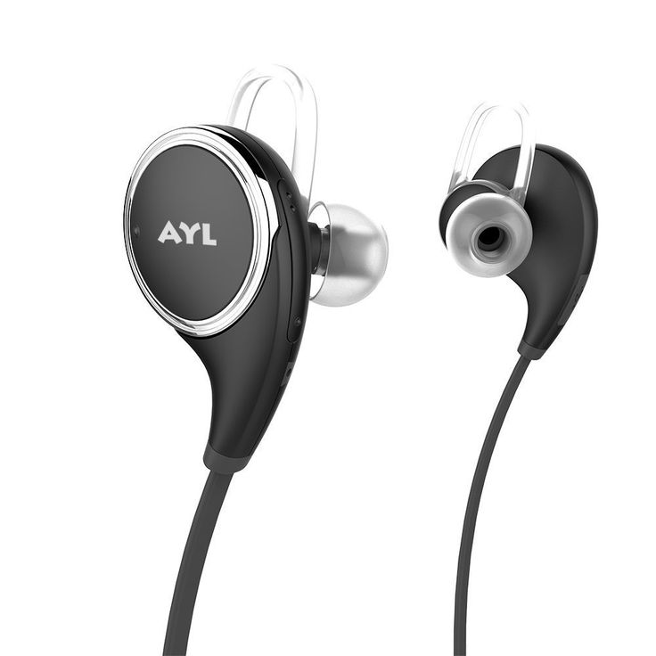 Ayl Qy8, great option for a cheap bluetooth earbud.