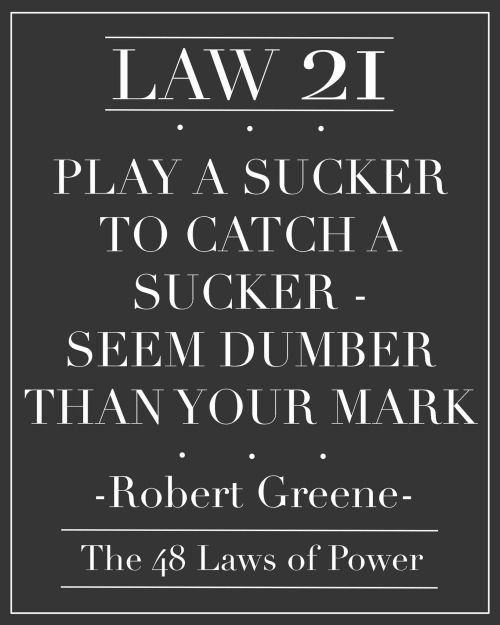 48 laws of seduction pdf