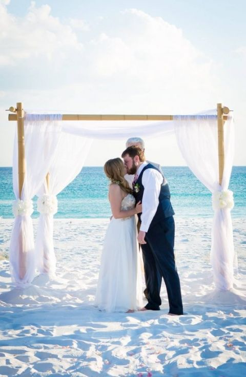 381 Best Must Have Beach Wedding Photo Shots Images On Pinterest