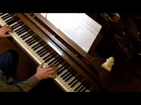Downton Abbey - Main Theme Song - Piano Music