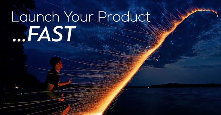 Discover How to Launch Your Product Fast on Kickstarter! http://goo.gl/oj5xt8