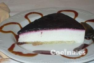 Receta Tarta de queso (sin azúcar): http://tarta-de-queso-sin-azucar.recetascomidas.com/