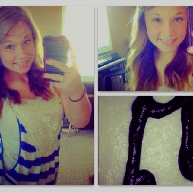 3 pics in one! :)Pics, Random