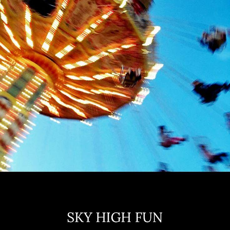SKY HIGH FUN #Seasons #Bazaar Australia #TopShelfFUN #gifts #sky #high #fun #googleSEO #SEO #novelty
