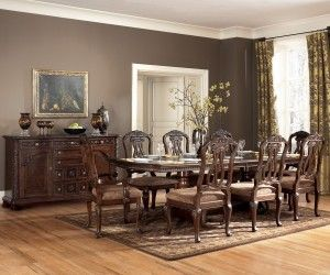 Best 13 North Shore Dining Room Set Inspiration