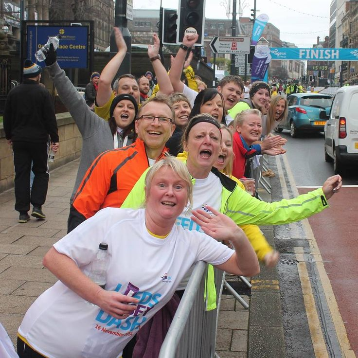 Article on my blog called 'Why supporting at races is good for you' - RichLord.co.uk