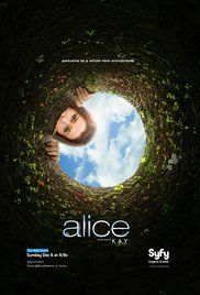 Watch Alice Free Online Syfy. Everything you know about Alice's adventures in Wonderland is about to be turned upside down in this modern-day miniseries event. Stars Kathy Bates, Caterina Scorsone, Matt Frewer, Harry Dean Stanton and Tim Curry.