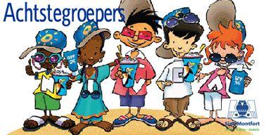 Leerlingen Groep 8