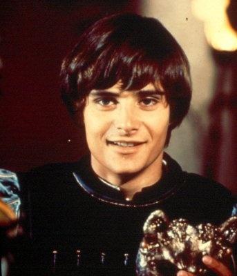 Leonard Whiting (Romeo and Juliet, 1968)