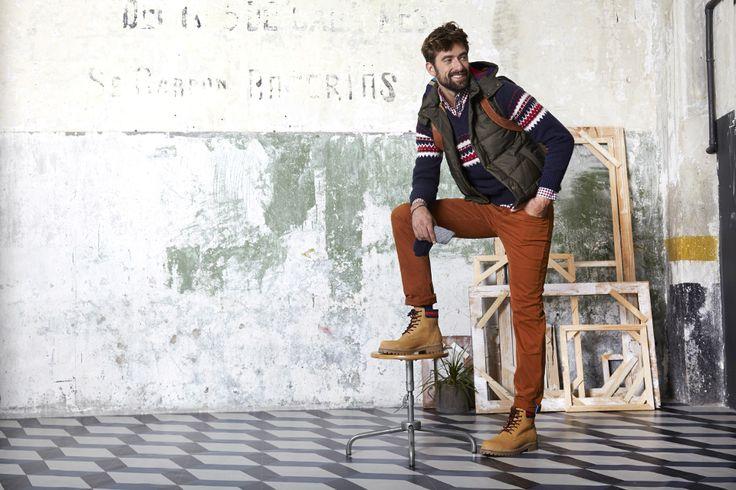 Look Casual Tendencias Hombre | El Ganso Online Store