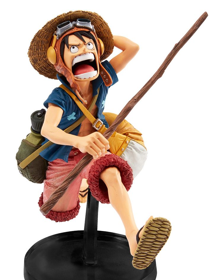 Image result for one piece scultures