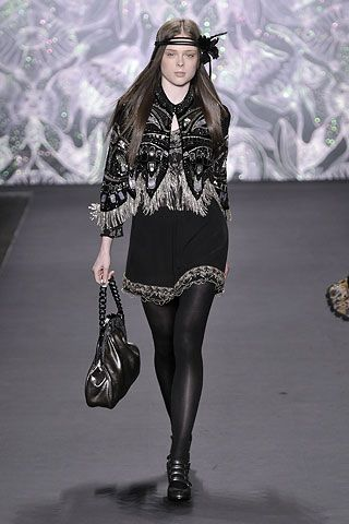 By Anna Sui