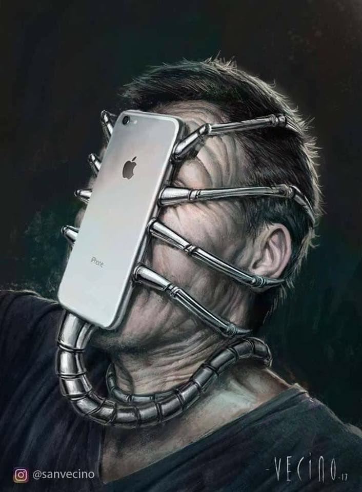 Технологический прогресс - Colonel Cassad