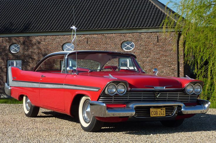 Oldtimer mieten - Rent-A-Limo
