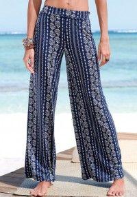 Пляжная одежда Lascana Пляжные брюки