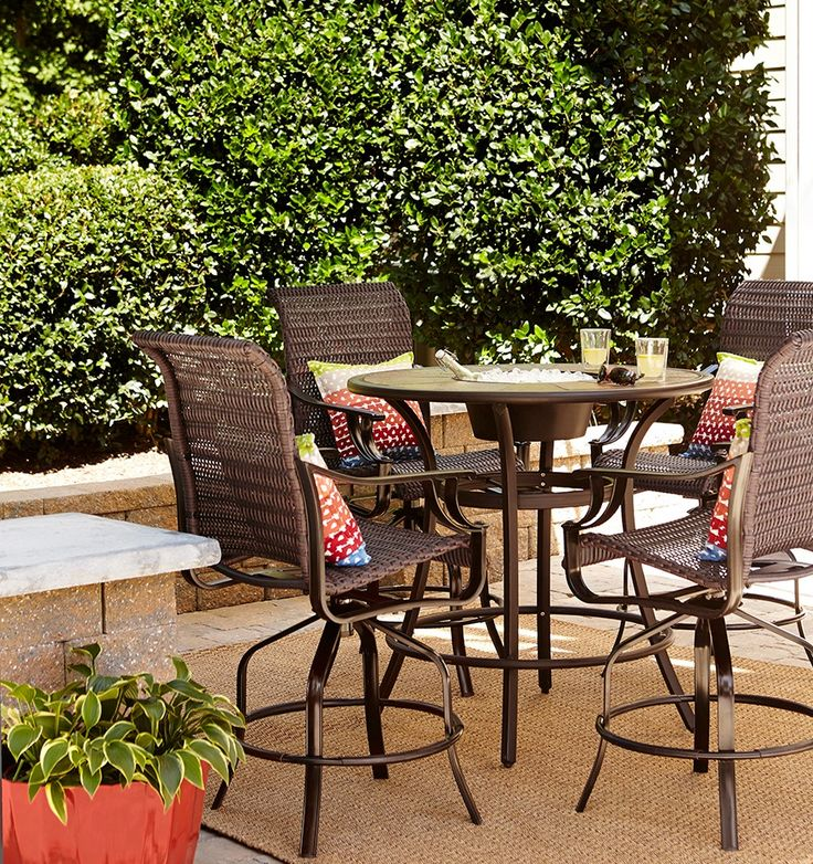 Find This Pin And More On Patio Paradise By Lowes.