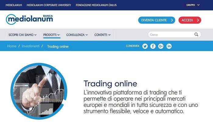 trading-online-banca-mediolanum