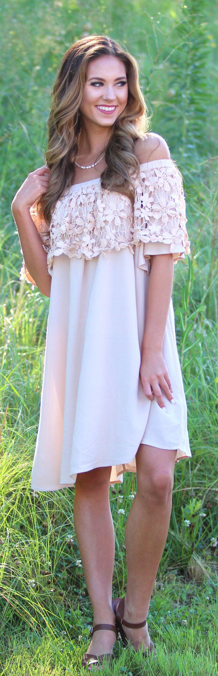 Sands Of Time Dress | Monday Dress Boutique