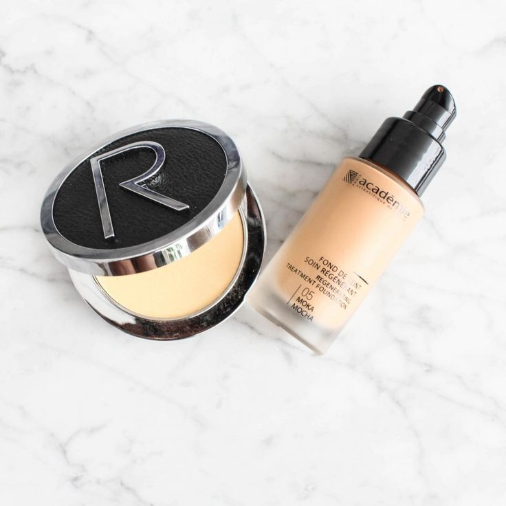 The Perfect Base with Rodial
