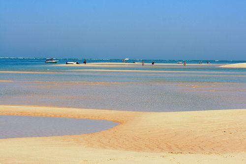 Armona Island - Algarve - Portugal