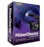 Cyberlink PowerDirector 11 Ultimate Suite