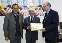 Premio Speciale Coordinamento Nazionale Marketing Sociale  Cuore d'Amare -  Azienda Sanitaria Locale Napoli 2 Nord