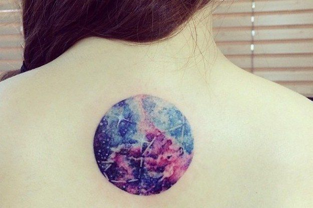 full color constellation tattoo – Google Search   – Tattoo planning – #color #co…