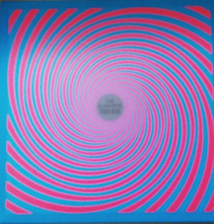 The Black Keys, Turn Blue Album Cover