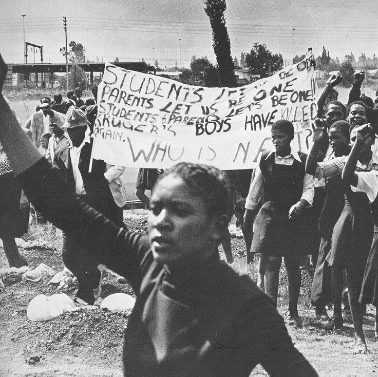 1960 - Sharpeville Massacre