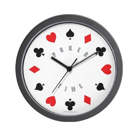 It's time! - Live Poker - IOS  Android - Free Download - Live Multiplayer - Daily  Mega Bonus www.abzorbagames.com #Poker #Games #Free Poker Clock