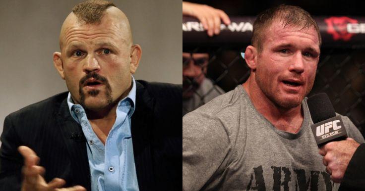 MMA Legends Chuck Liddell & Matt Hughes Fired By New UFC Owners - http://www.lowkickmma.com/instant-articles/mma-legends-chuck-liddell-matt-hughes-fired-by-new-ufc-owners/