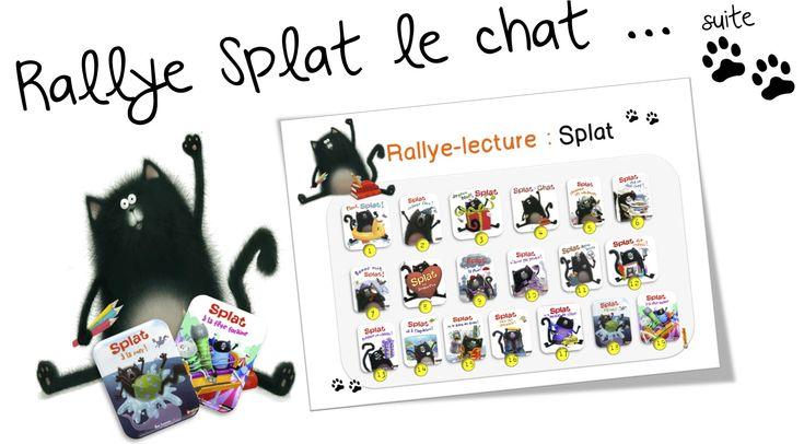 Rallye Splat ...suite : Splat à la mer et à la fête foraine - Bout de gomme