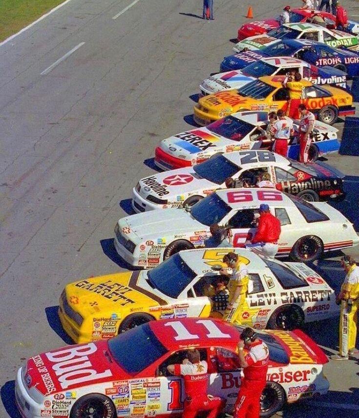 Nascar Crash Wallpaper: Pin By James Wright On James Motor Racing... Stuff