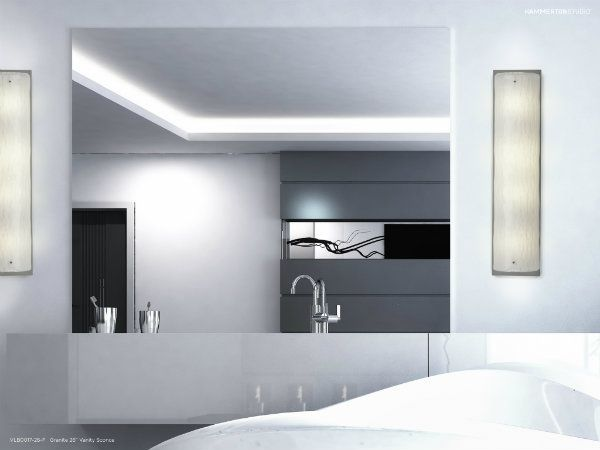 Original 107 Best Images About Bathroom Lighting On Pinterest  Lighting Design
