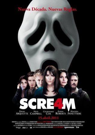 Çığlık 4 - Scream 4 2011 Türkçe Dublaj - http://www.birfilmindir.org/ciglik-4-scream-4-2011-turkce-dublaj.html