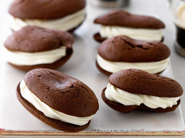 Whoopies au Thermomix #TM5 #TM31
