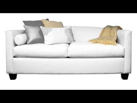 White Sofa Bed | White Sofa Sleeper