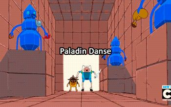 Yeah, I skipped Danse first go round. This time? You go on ahead, Paladin, I've got bodies to loot.