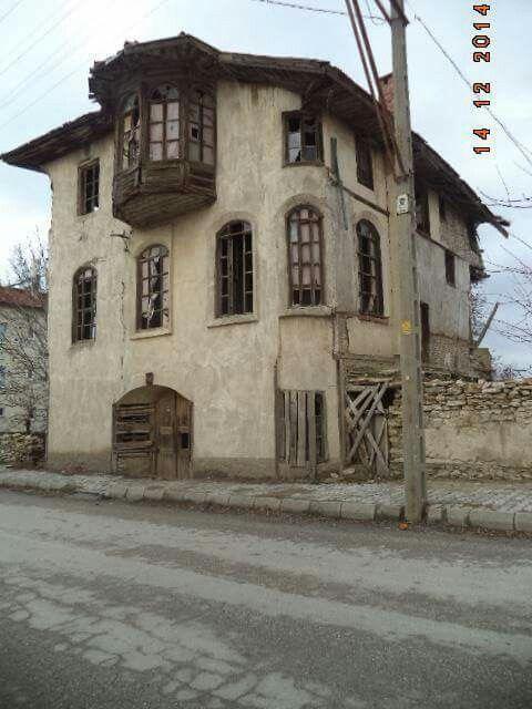 Kuvay-ı Milliyenin Kırşehirdeki karargahı.