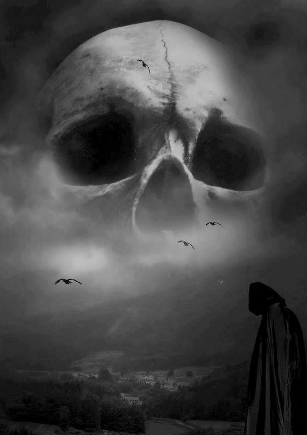 * * No one is truly dead until the ripples they cause in the world fade away. The span of someone's life, they say, is actually only the core of their existence.  -----[Sir Terry Pratchett - Reaper Man